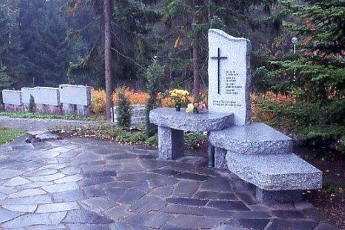 Virkkalan hautausmaa