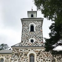 Nummen kirkko