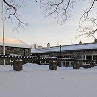 Lohjan seurakuntakeskus