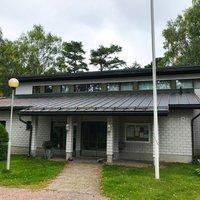 Nummen seurakuntatalo