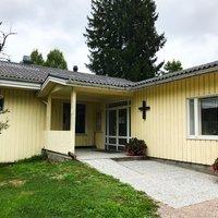 Sammatin seurakuntatoimisto