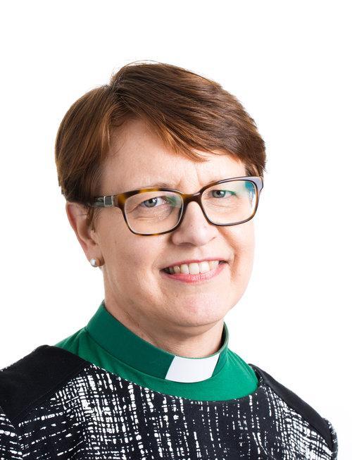 Anna Helenius