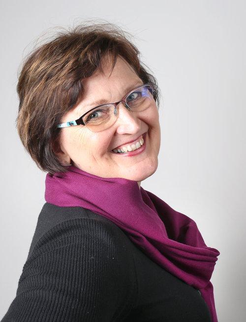 Anne Huoponen