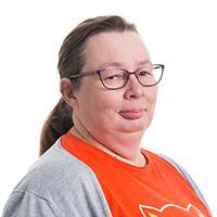 Anneli Kytölä