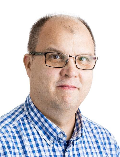 Jussi Aukio