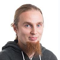 Jussi Hällström