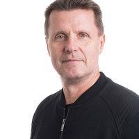 Keijo Wigren