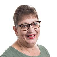 Marita Laaksonen