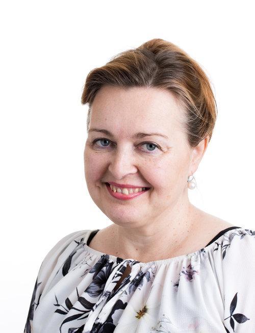 Sari Bollström