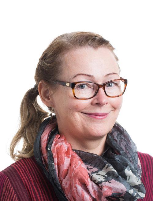 Sinikka Laurila