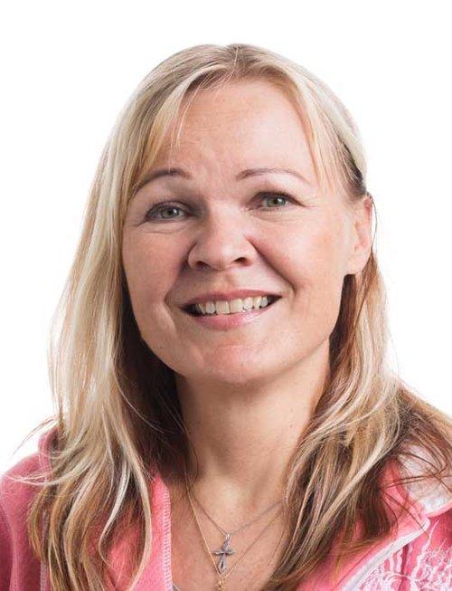 Tuija Hatakka-Koponen